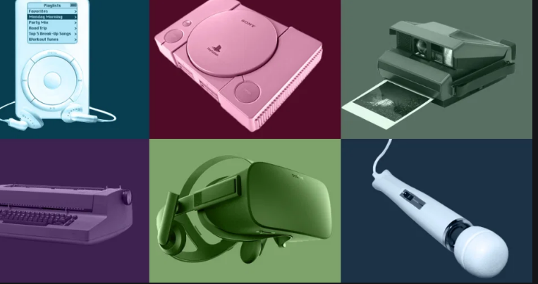 tech gadgets that have changed the music industry